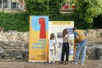 Τελετή Βράβευσης 10ου Καλλιτεχνικού Διαγωνισμού Κέντρου Πρόληψης - ΟΚΑΝΑ με θέμα: ...
