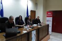 Εκδήλωση για τον Γονεϊκό Ρόλο στην Ελασσόνα