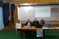 Εκδήλωση του Κέντρου Πρόληψης σε συνεργασία με το Κέντρο Κοινότητας του Δήμου  ...