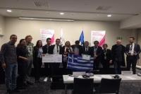 Το Βραβείο Pompidou 2018 για την Πρόληψη των Εξαρτήσεων στο Εργαστήρι Ζωής