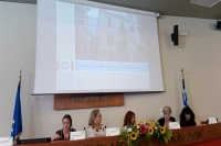 Συμμετοχή του Κέντρου Πρόληψης - Ο.ΚΑ.ΝΑ. στο 11ο Πανελλήνιο συνέδριο Φορέων ...